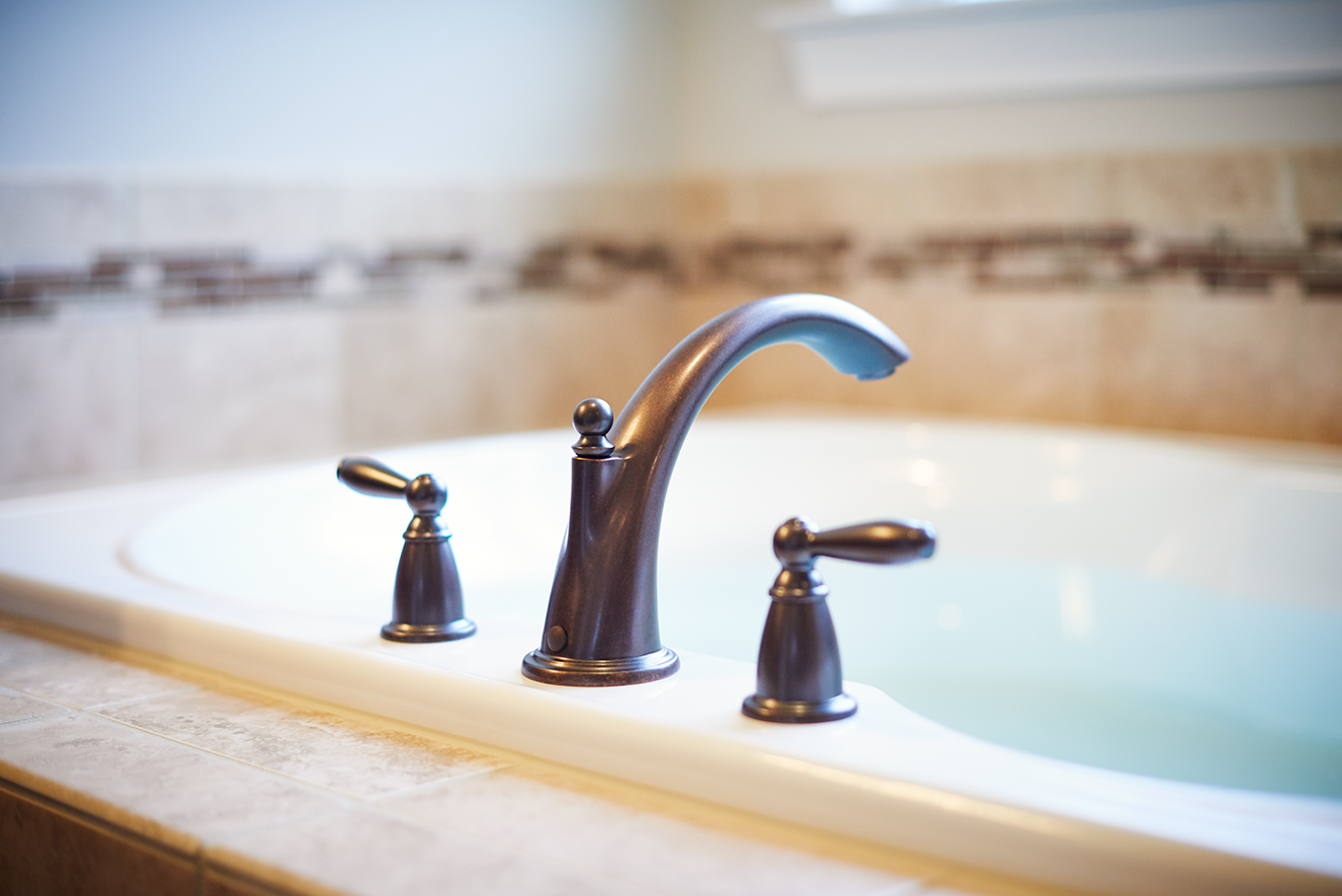 Escape To Your Private Oasis In A Signature Bath And Spa. Relax In Soaking  Tubs And Separate Shower Rooms. Vanities, Wall Mirrors, Tile, Marble,  Lighting, ...